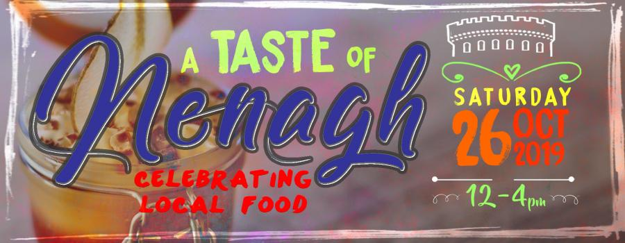 Taste of Nenagh Food Festival