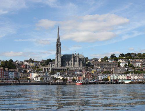 Visit a Heritage Town – Cobh, Co. Cork
