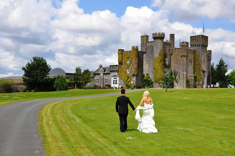 Lisheen Castle - Magical Wedding Venue Ireland