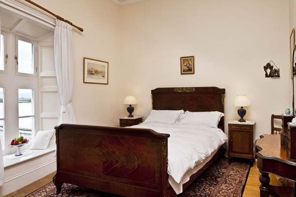Irish Castle Rental Accommodation