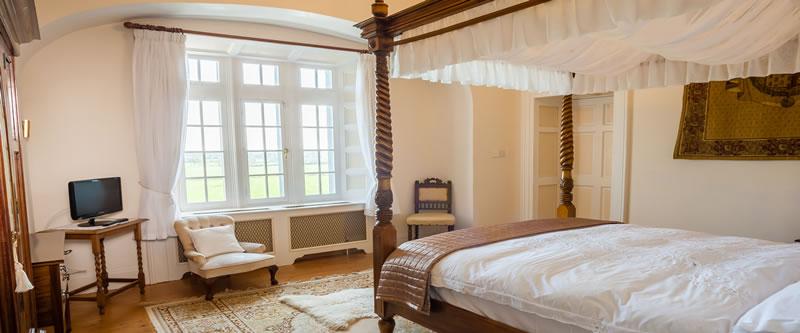 Castle Vacation Accommodation Ireland
