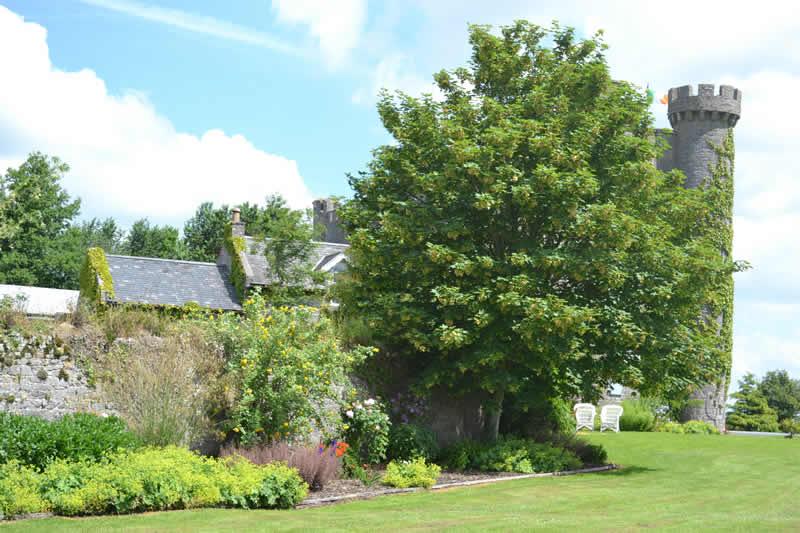 Lisheen Castle Wedding Venue Accommodation Ireland