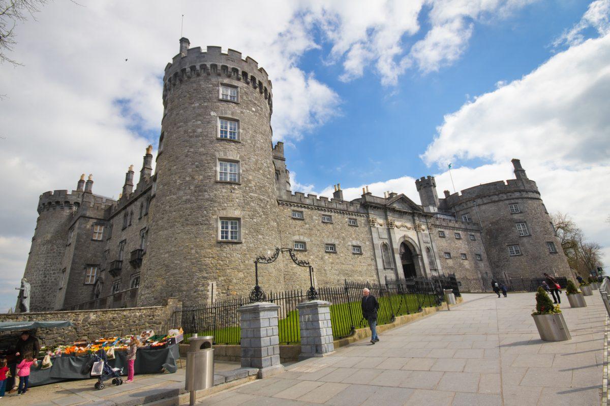 Medieval City of Kilkenny
