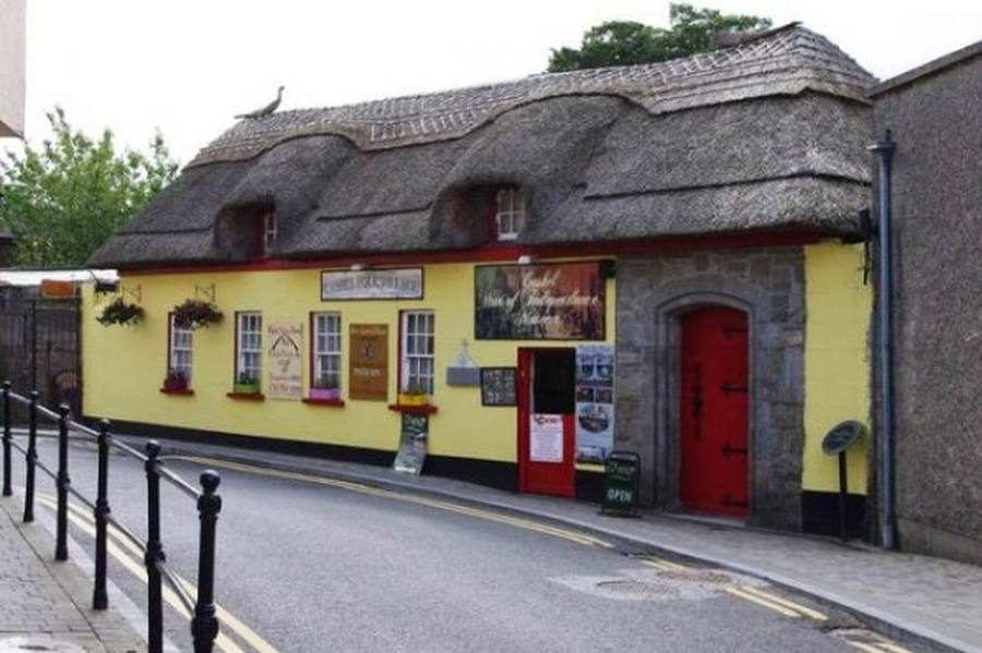 Cashel-Folk-Village-Tipperary