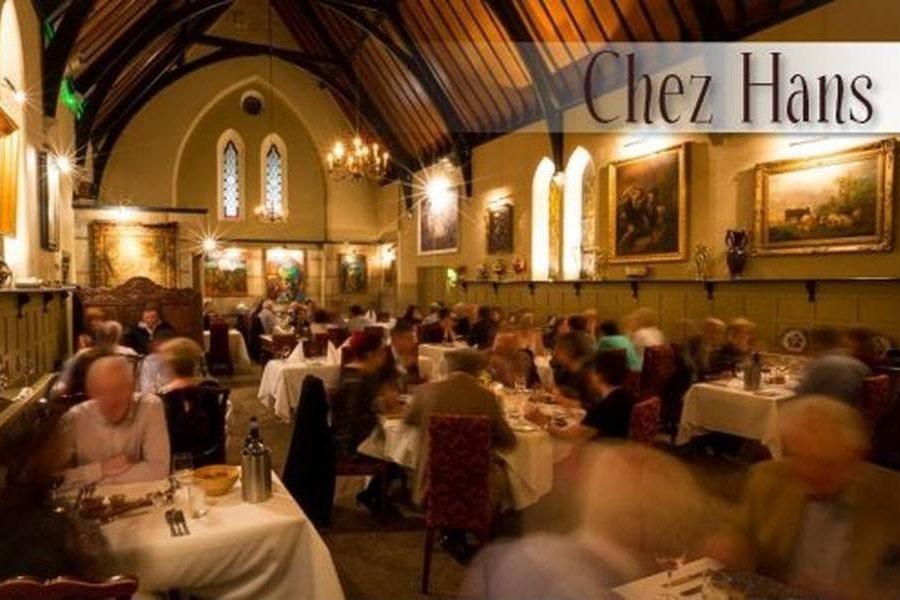 Chexz Hans Restaurant Cashel Tipperary