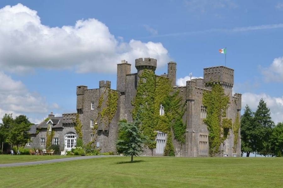 Lisheen Castle Thurles Co. Tipperary