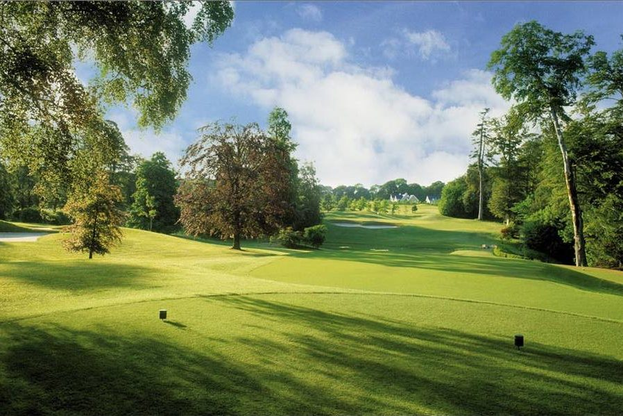 Mount Juliet Golf Course