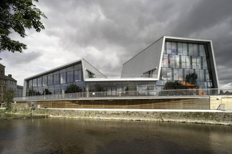The Source Arts Centre Thurles Tipperary
